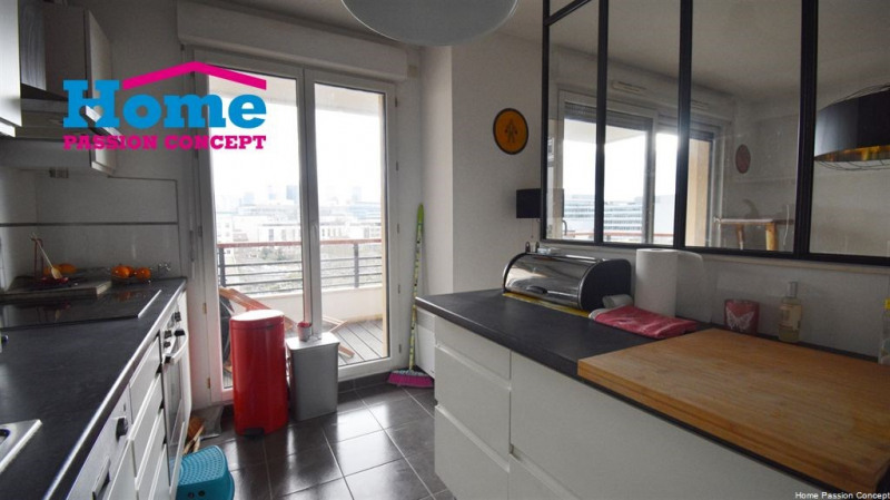 Sale apartment Colombes 620000€ - Picture 7