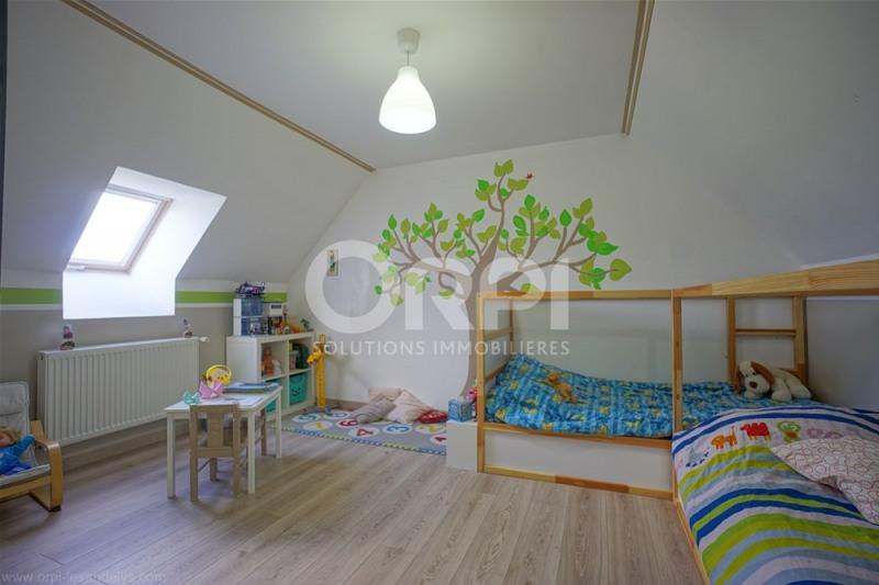 Sale house / villa St clair sur epte 210000€ - Picture 13