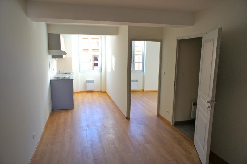 Vente appartement Toulouse 200 000€ - Photo 1