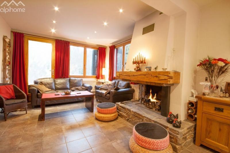 Deluxe sale house / villa Saint gervais les bains 570000€ - Picture 9