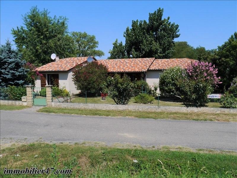Sale house / villa Prayssas 160000€ - Picture 15