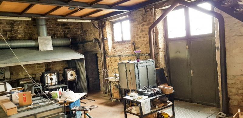 Vente local commercial Locronan 262640€ - Photo 3