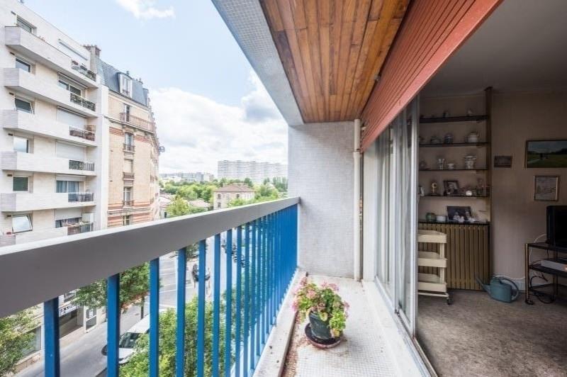 Venta  apartamento Paris 15ème 735000€ - Fotografía 1