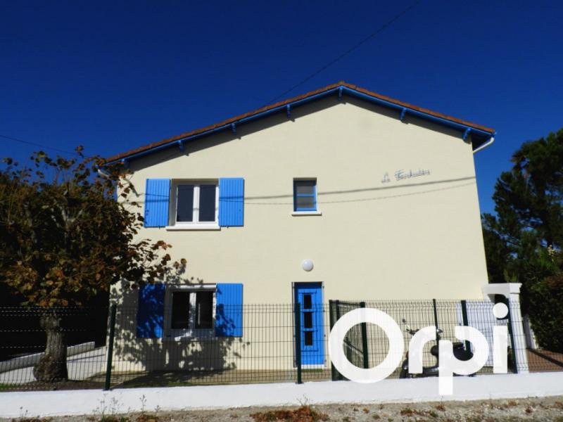 Vente maison / villa Saint palais sur mer 269850€ - Photo 2