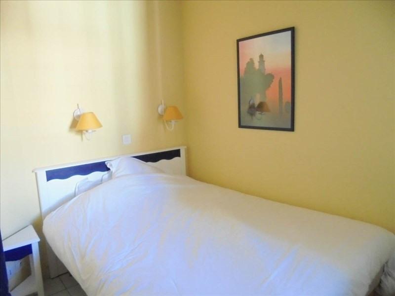 Revenda apartamento Talmont st hilaire 75600€ - Fotografia 7
