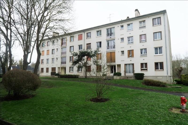 Sale apartment St michel sur orge 124000€ - Picture 5