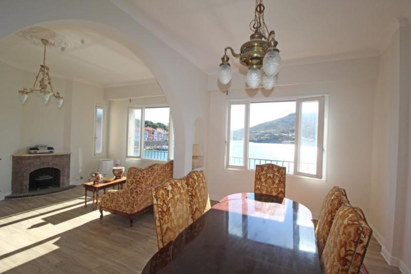 Venta  apartamento Port vendres 246100€ - Fotografía 6