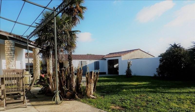 Vente maison / villa St pierre d oleron 499000€ - Photo 13
