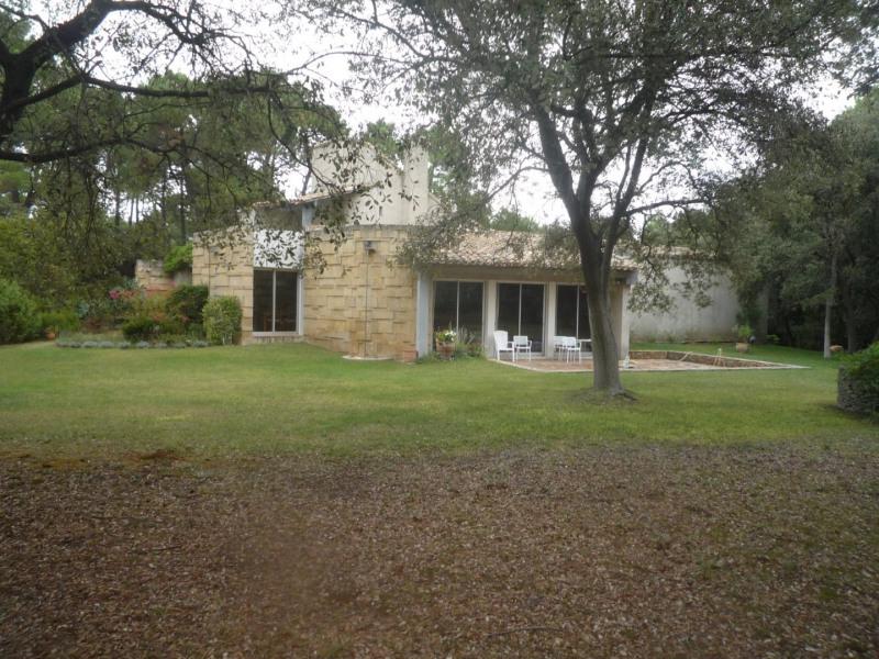 Vente maison / villa Orange 515000€ - Photo 4