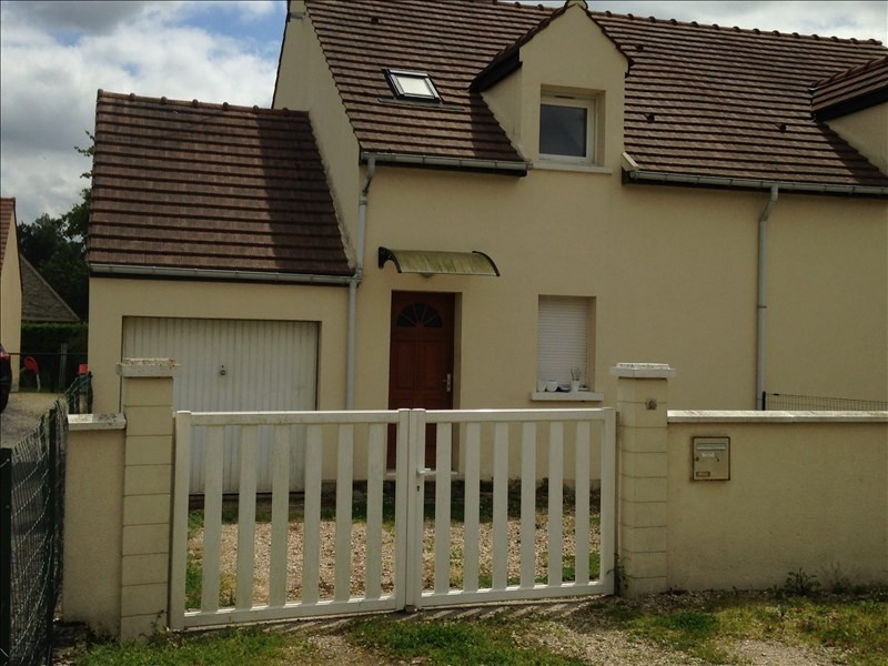Location maison / villa Meaux 990€ CC - Photo 1