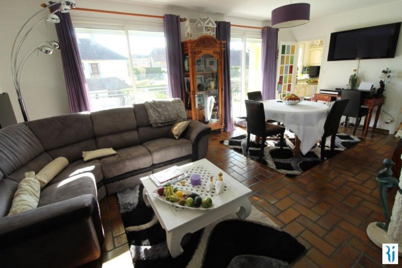 Vente maison / villa Saint jean du cardonnay 262000€ - Photo 3