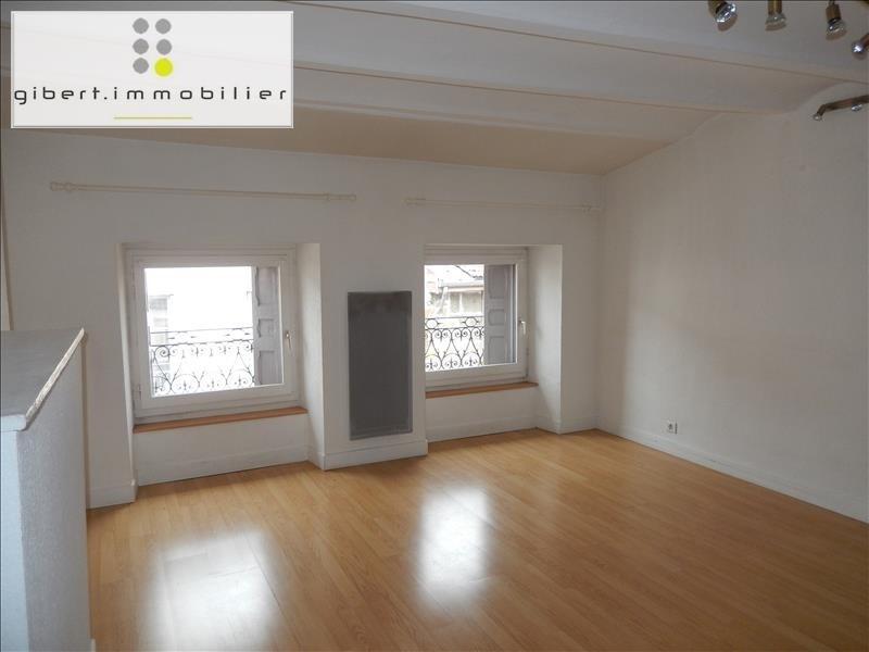 Rental apartment Le puy en velay 361,79€ CC - Picture 6