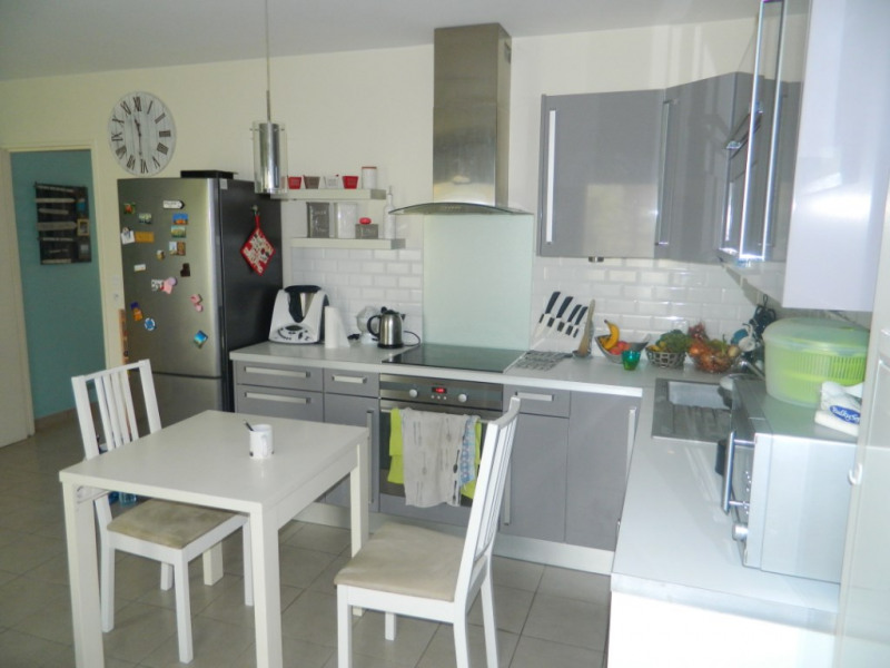 Vente appartement Meaux 147 000€ - Photo 1