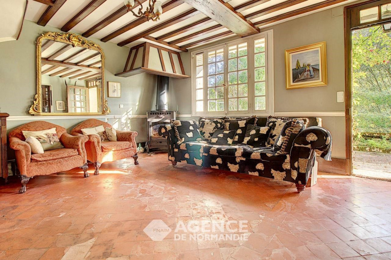 Sale house / villa Montreuil-l'argillé 275000€ - Picture 6