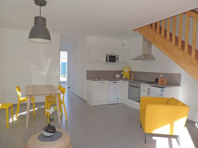 Vente maison / villa Quend plage les pins 170000€ - Photo 3