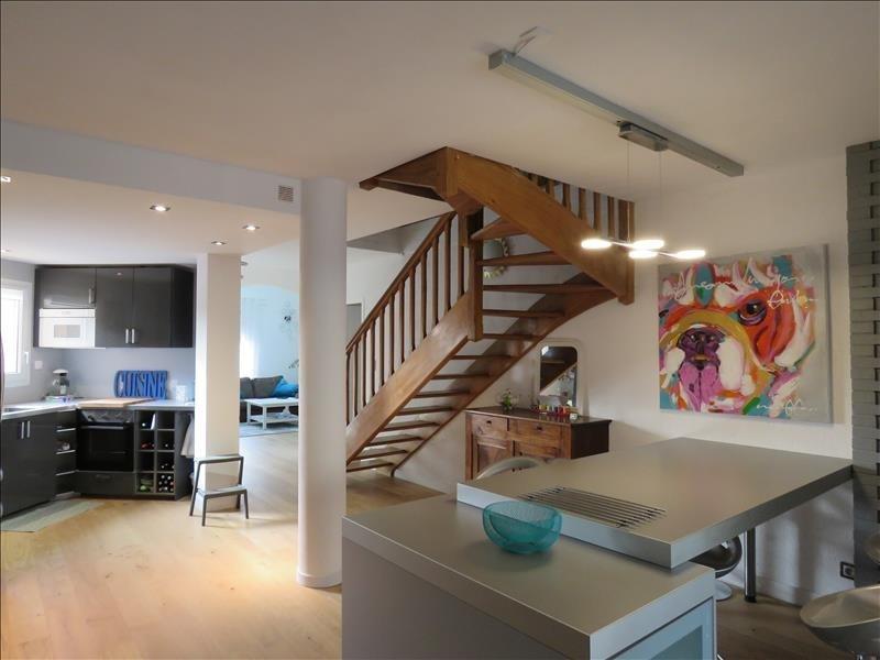 Sale house / villa St lys 369271€ - Picture 2