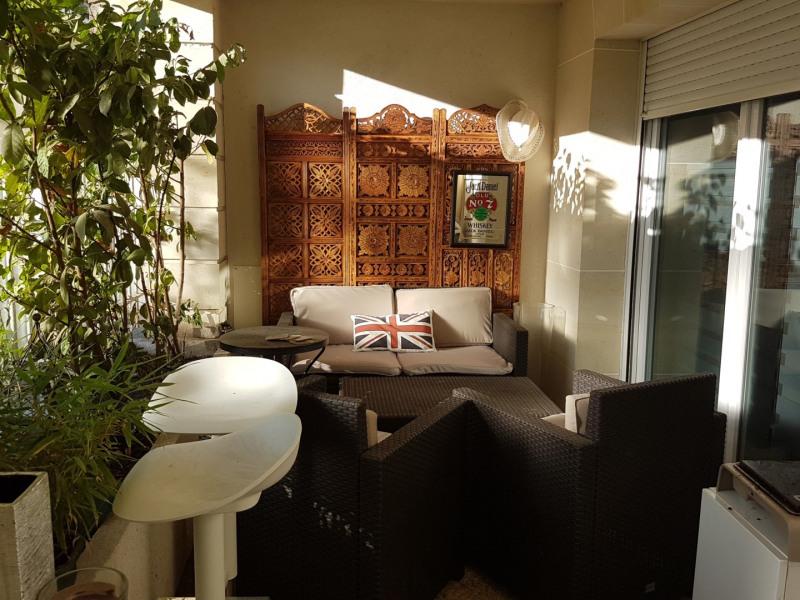 Rental apartment Le plessis-robinson 990€ CC - Picture 4