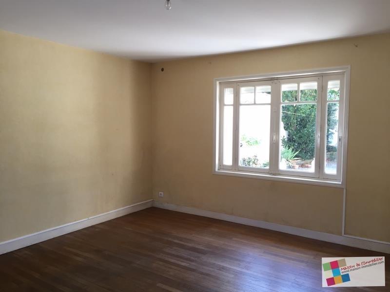 Sale house / villa Cognac 133750€ - Picture 3