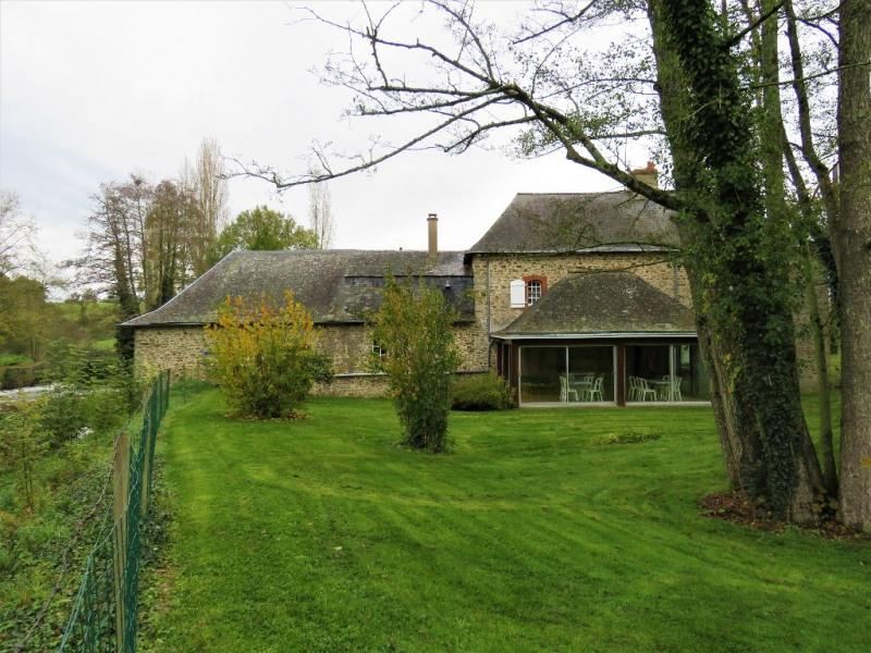 Maison Cosse Le Vivien 200 m²