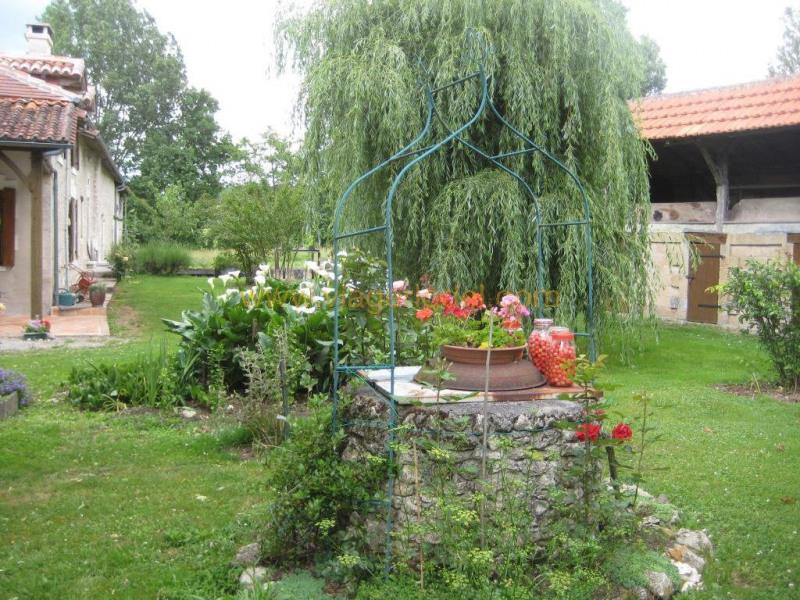 Life annuity house / villa La chapelle-grésignac 122300€ - Picture 5