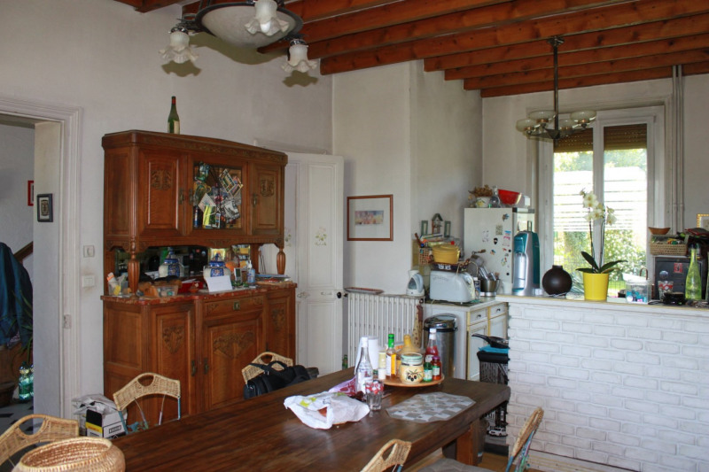 Vendita casa Saint-romain-en-gal 419500€ - Fotografia 3