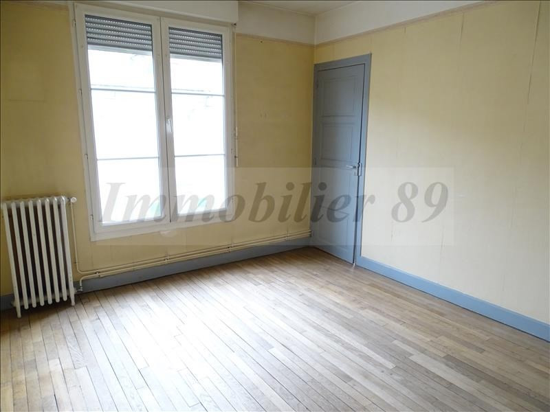 Vente appartement Chatillon sur seine 39500€ - Photo 4