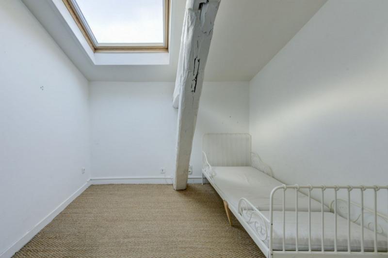 Vente de prestige appartement Lyon 4ème 515000€ - Photo 10