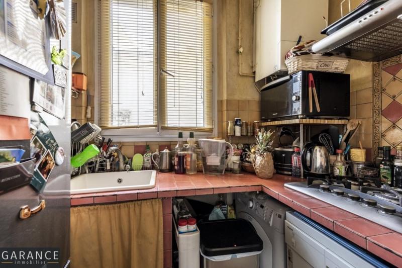 Sale apartment Paris 12ème 343000€ - Picture 6