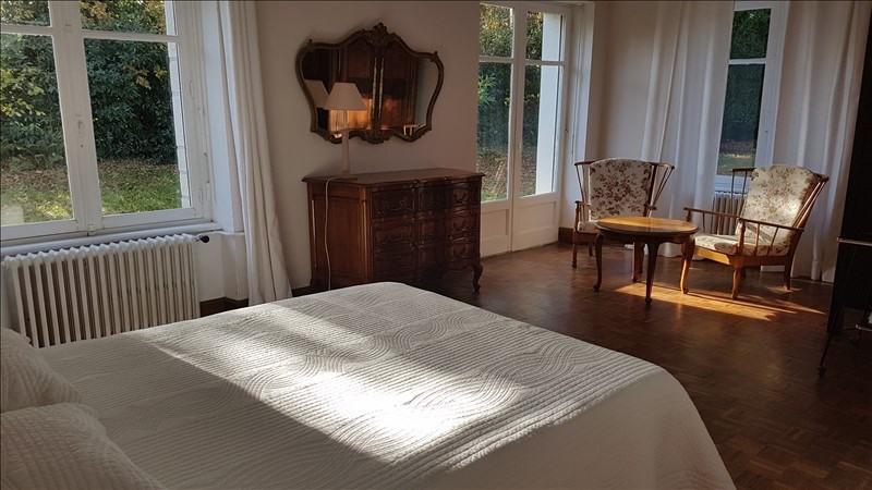 Revenda residencial de prestígio casa Fouesnant 850000€ - Fotografia 6