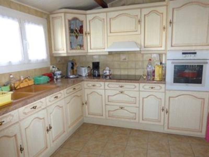 Vente maison / villa St denis du payre 159750€ - Photo 3