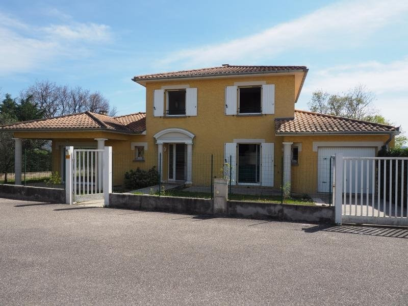 Sale house / villa Lapeyrouse mornay 231 600€ - Picture 3