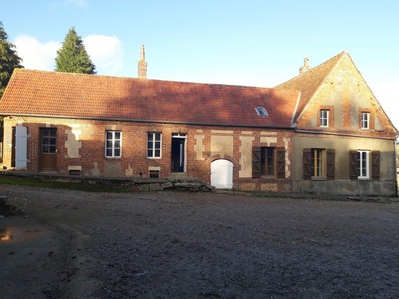 Vente maison / villa Le coudray st germer 185 000€ - Photo 2