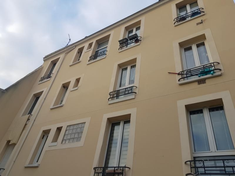 Investment property building Pantin 1 980 000€ - Picture 1