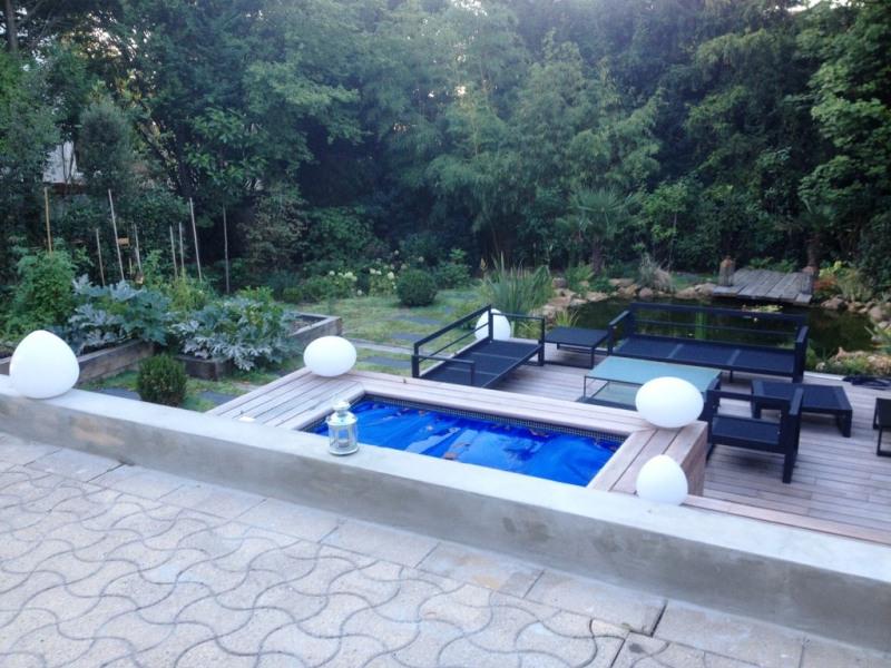 Vente de prestige maison / villa Le raincy 1050000€ - Photo 4