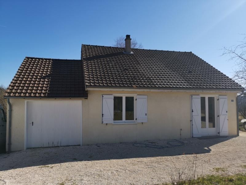 Vente maison / villa Bussiere galant 85000€ - Photo 1
