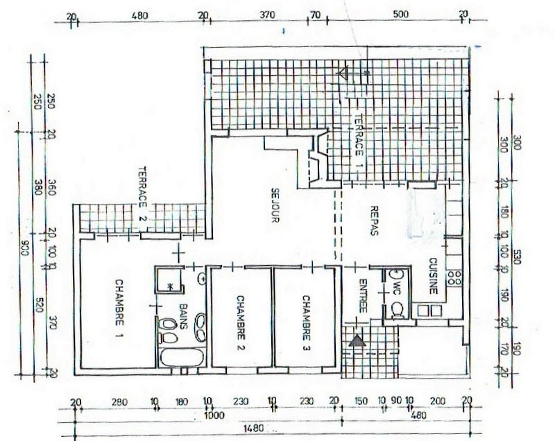 Продажa дом Seillans 299000€ - Фото 3