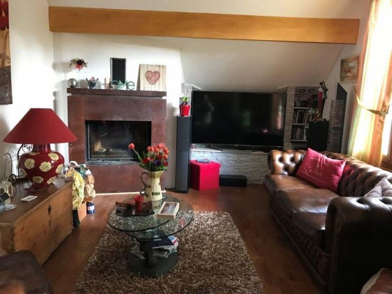 Vente maison / villa Domont 545000€ - Photo 3