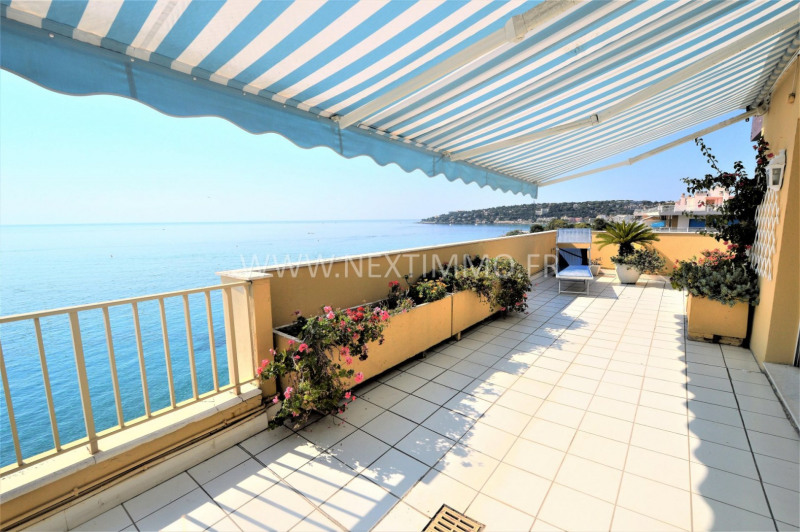 Deluxe sale apartment Menton 1 352 000€ - Picture 2