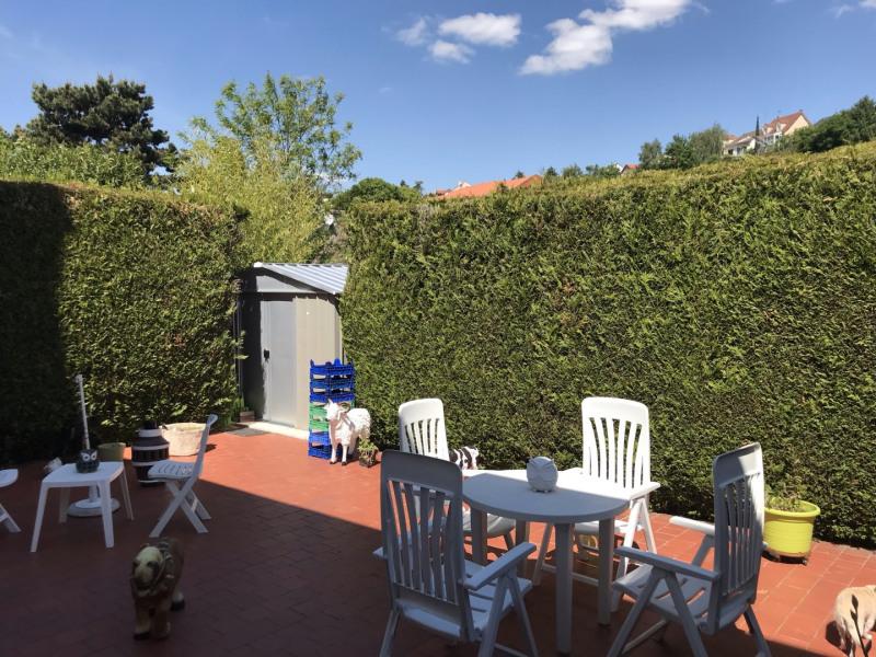 Vente maison / villa Le plessis-robinson 663000€ - Photo 2