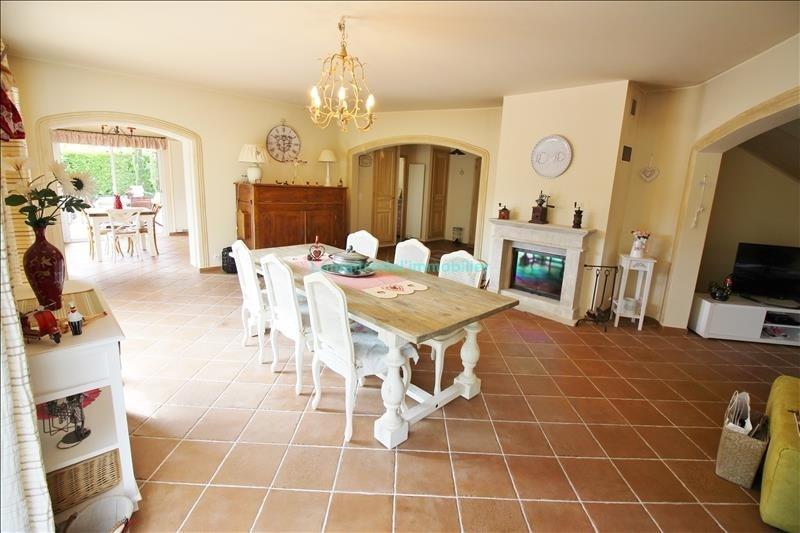 Vente de prestige maison / villa Peymeinade 697000€ - Photo 10