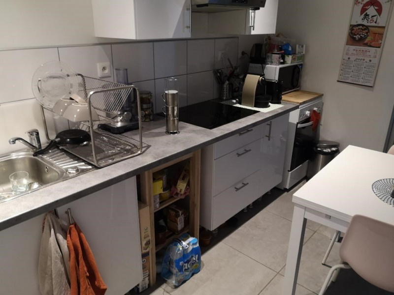 Rental apartment Angers 745€ CC - Picture 1