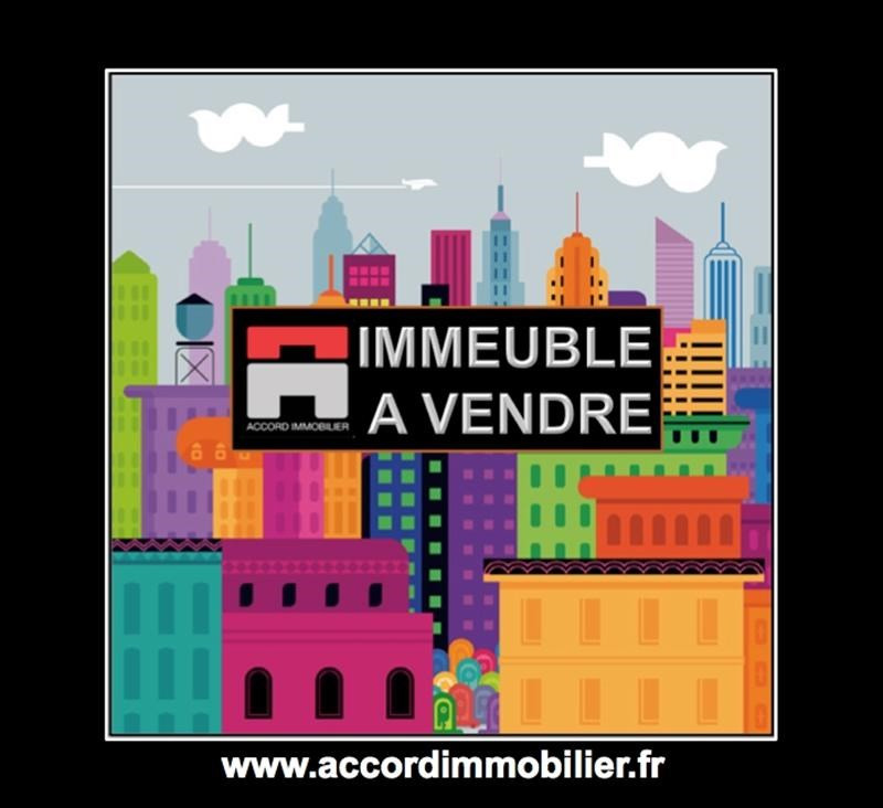 Vente immeuble Toulouse 295 210€ - Photo 2