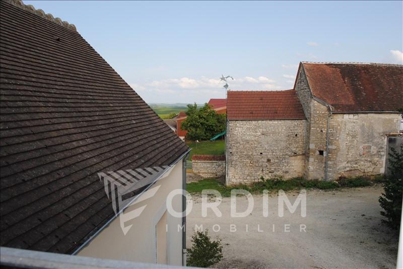 Produit d'investissement immeuble Chablis 137500€ - Photo 8