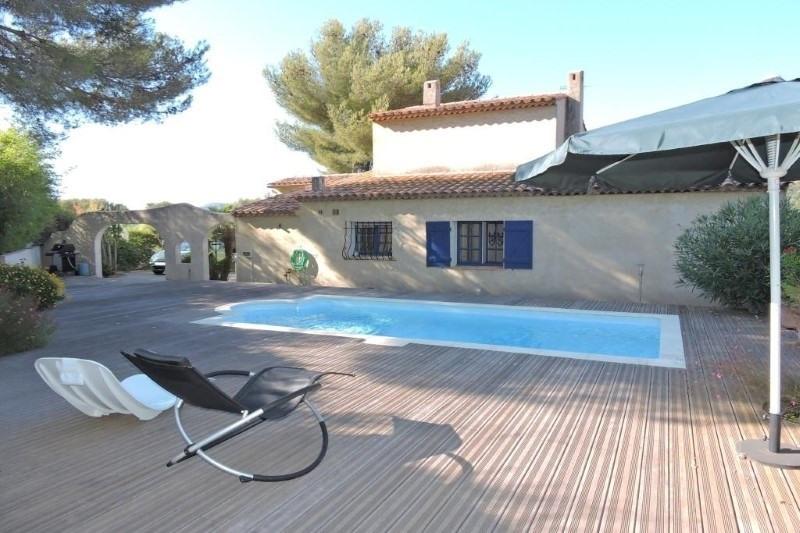 Sale house / villa Bormes les mimosas 600000€ - Picture 2