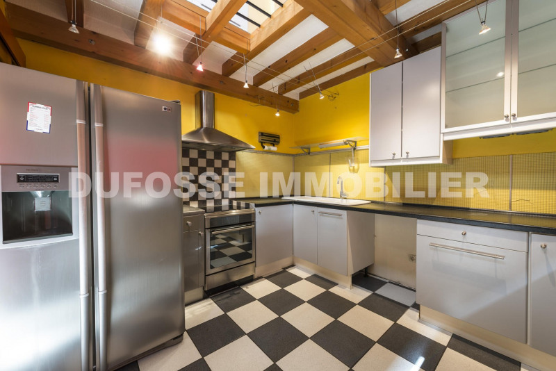 Vente de prestige loft/atelier/surface Villeurbanne 675 000€ - Photo 10