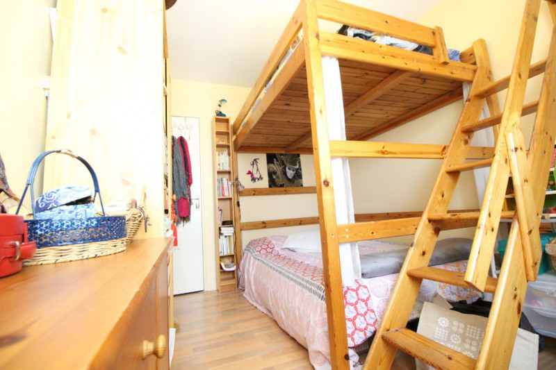 Sale apartment Grenoble 96 000€ - Picture 3