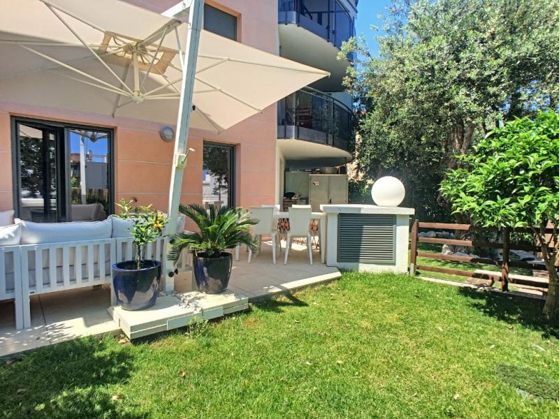 Vente appartement Roquebrune-cap-martin 325000€ - Photo 1