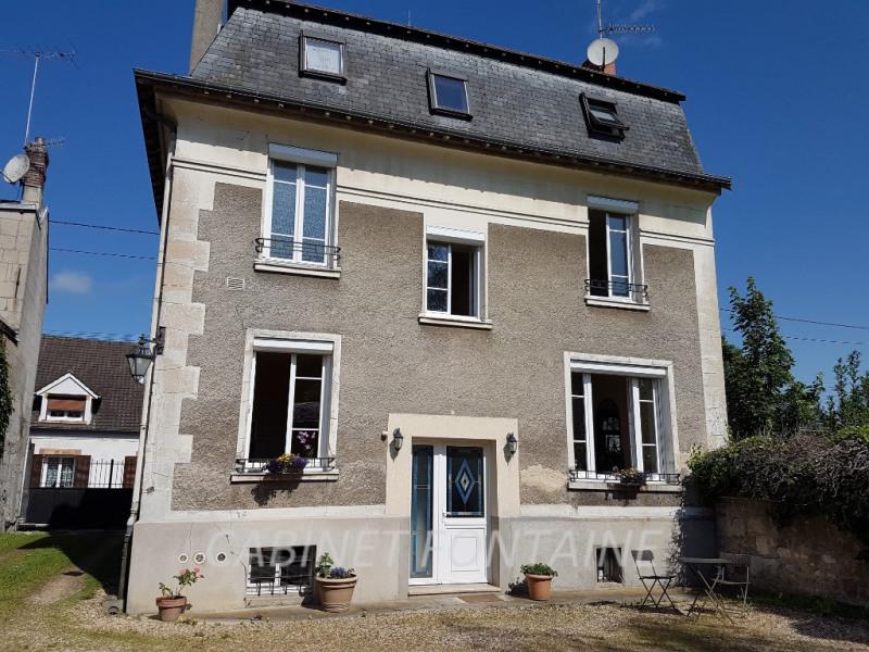 Vente maison / villa Villers cotterets 339000€ - Photo 1