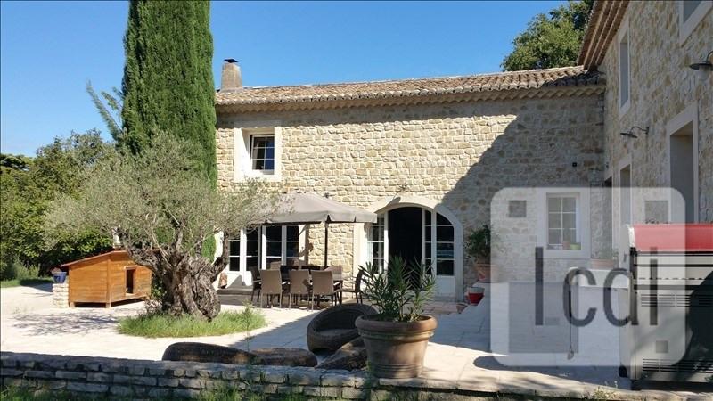 Vente de prestige maison / villa Saint-gervais-sur-roubion 1035000€ - Photo 5