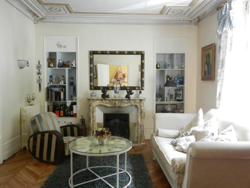 Vente maison / villa Le mans 498570€ - Photo 1